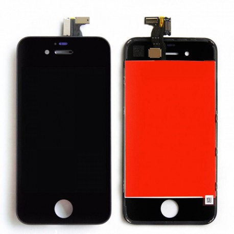 LCD + Touchscreen Iphone 4s Original 100%