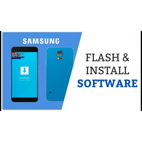 Jasa Flash Samsung / Fix Samsung