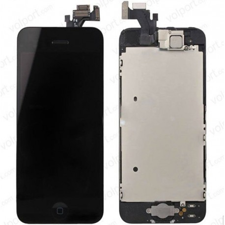 LCD iphone 5 / lcd iphone 5s ori / lcd iphone 5s oc / pasang lcd iphone 5s