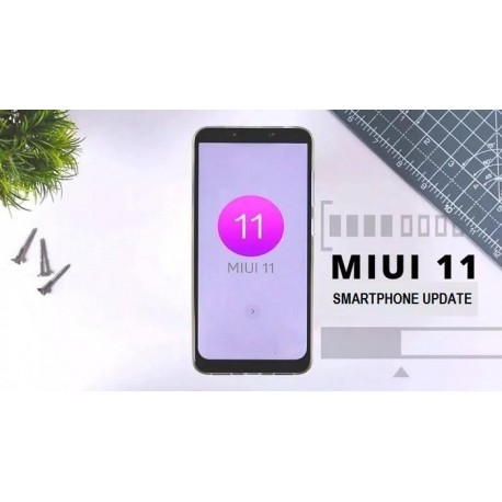 Jasa Upgrade Xiaomi